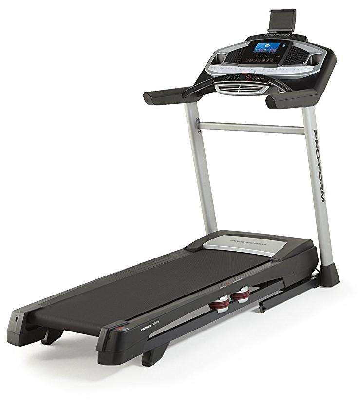ProForm Power 1295i Treadmill PFTL11716