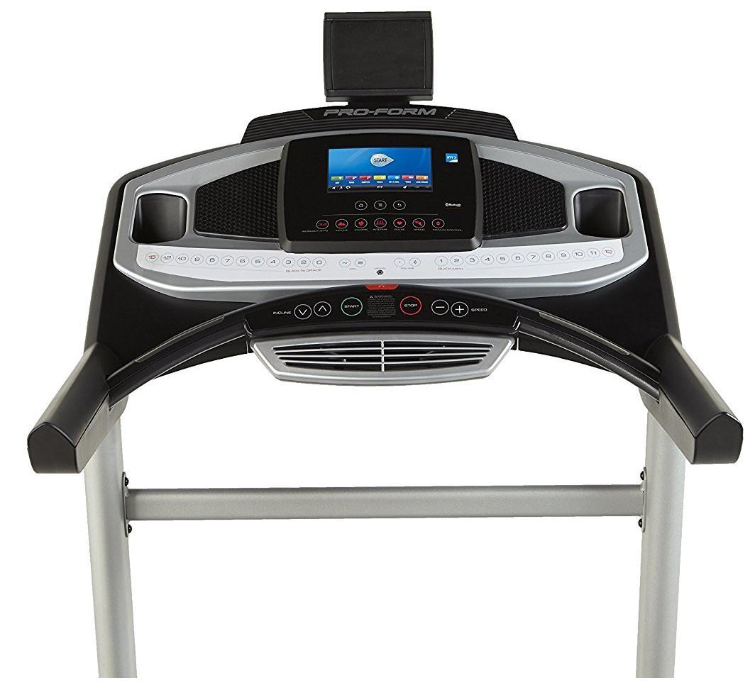 ProForm Power 1295i Treadmill PFTL11716