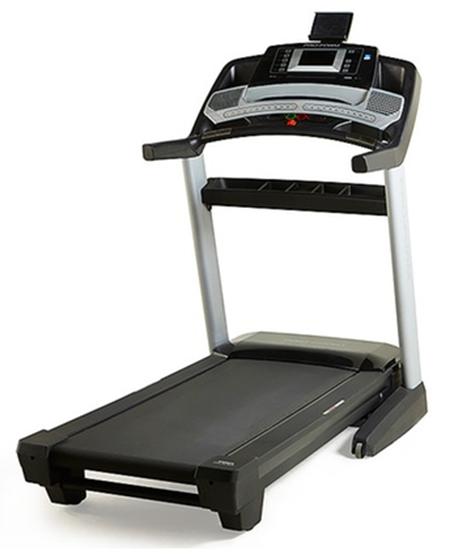 Proform Pro 5000 Review 2016: ProForm® Pro 5000 Treadmill Model PFTL15115