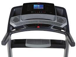 new balance treadmill model 1500