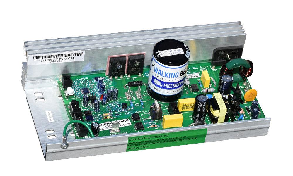 Treadmill Doctor Belt for Weslo Cadence G 5.9 Model Number WLTL296090