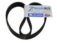 WALKINGBELTS Horizon Treadmill Running Belt Model T50 TM162 2006